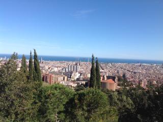 CONFORTABLE APARTAMENTO  EN BARCELONA, Barcelona