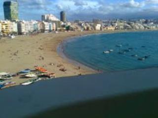 LAS CANTERAS APARTAMENT 4/6 PERSONS, Las Palmas de Gran Canaria
