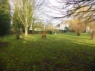 Charmante maison à la campagne avec grand jardin