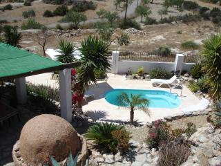 Tranquil Cottage With Private Pool, Set In Pretty, Sorbas