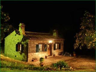 Casa Rural El Castañar (CasaI), Valencia de Alcántara