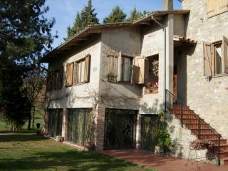 Antique Stone House, Perugia