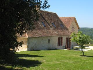 belle maison rénovée, dans un cadre exceptionnel!