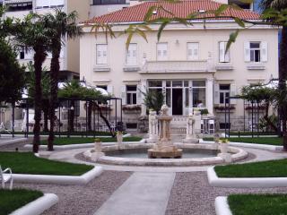 Villa Toncic, apartment Black & White, Split,