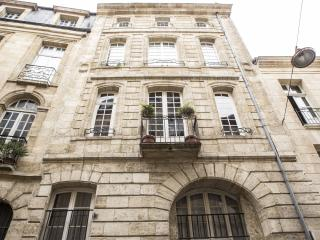 Luxuary Apartment in historic heart of Bordeaux