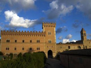 Bolgheri under the tuscan dream