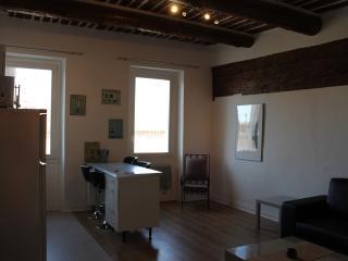 superbe appartement T2 vieux port, Marseille