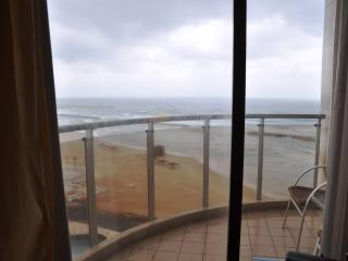 Sea View Deluxe Suite with balcony