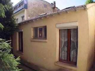 Petite maison de charme proche Paris, Asnieres-sur-Seine