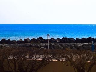 Appartement 4/6 personnes, vue sur mer, internet, Cap-d'Agde