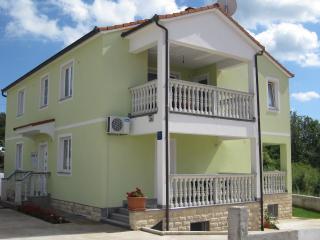 Stella (Apartment 2)**** / AirCondition / W-Lan, Sveti Vid-Miholjice