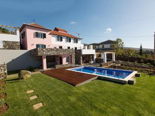 Villa Orquideas