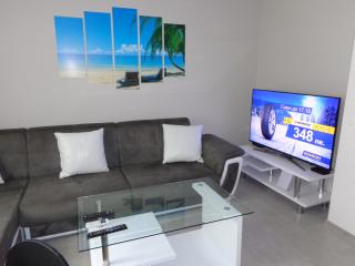 Luxury apartment Lazur 2, Burgas