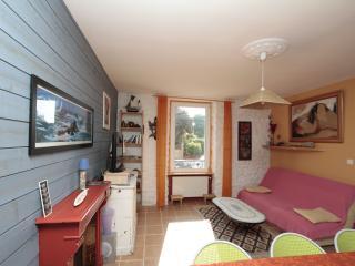 Maison de marin-pêcheur rénovée, 2 km mer, Douarnenez