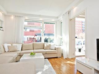 Modern lägenhet, producerade 2010, Stockholm