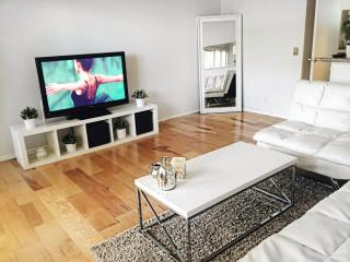 Beverly Hills Home 1 bed 2 sofa bed