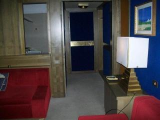 Appartamento 10 posti letto, Pescasseroli