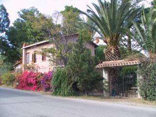 Villa del Glicine - Oasi delle Salinelle