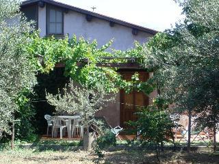 Vine's Cottage - Oasi delle Salinelle