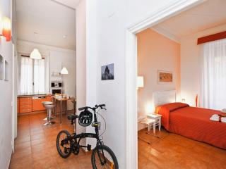 Bed & Bike 3 Parchi - Villa Borghese