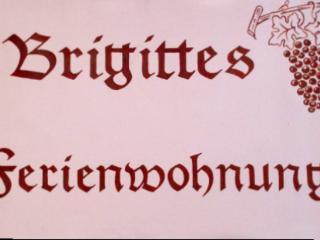 BRIGITTES FERIENWOHNUNG