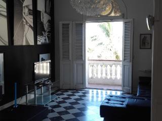 Apartamento independiente en el corazon del vedado, Havana