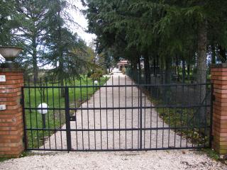 MAGGIOLINA - Casa Campagna Maremma Toscana, Sorano