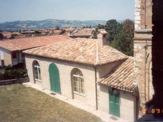 Residenza storica: Palazzo Balducci - LIMONARA