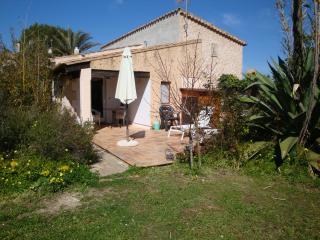 Rural cottage in Santa Maria del Cami