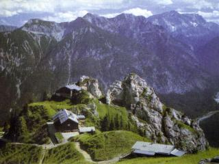 B&B-Apartment+Doppelzimmer  nach Garmisch-Partenk, 21 km