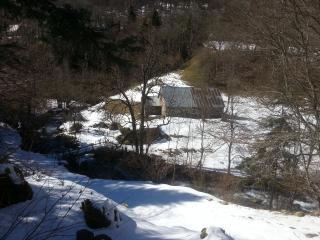 Grange en autonomie en montagne, Bagnères-de-Bigorre