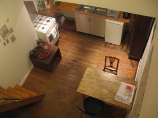 Appartement de charme à Bruxelles
