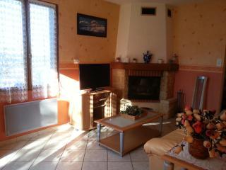 Magnifique appartement plein  sud, Bagneres-de-Bigorre