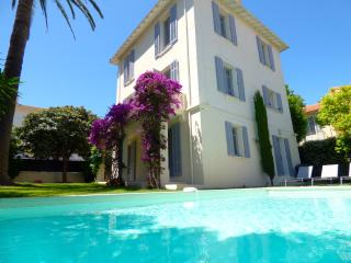 Villa avec piscine Cannes / Villa with pool Cannes