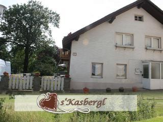 S`Kasbergl, Passau