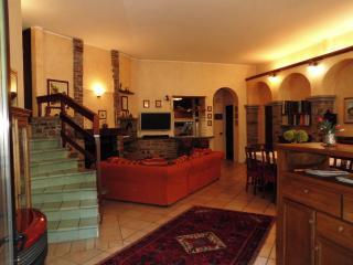 Appartamento Lago Maggiore Expo, Borgo Ticino