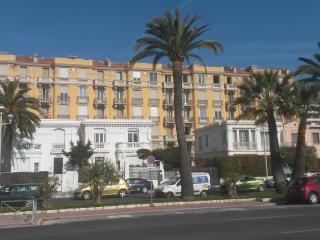 Appartement Promenade des Anglais - en bord de mer