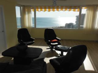 Apartamento de lujo en primera linea de playa