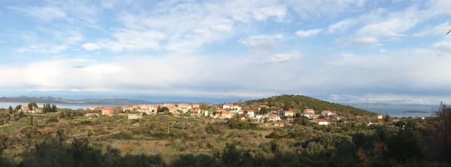 Zaglav village