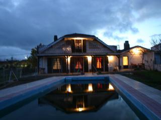 chalet rustico con piscina, Ciudad Rodrigo