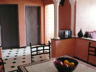 Bel appartement pres de la plage et de la medina