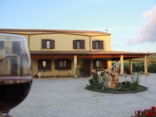 GUEST HOUSE ANTICO FRANTOIO, Sambuca di Sicilia