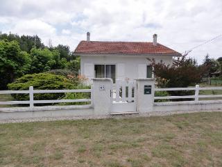 Maison traditionnelle landaise, Sainte-Eulalie-en-Born