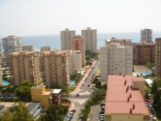 Precioso apartamento con inmejorables vistas