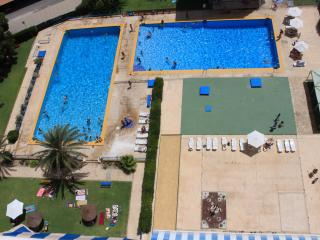 Precioso apartamento con inmejorables vistas, San Juan de Alicante