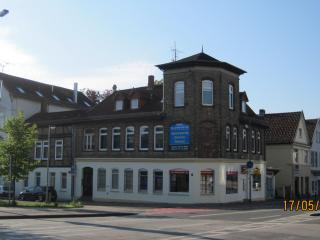 HAUS ALLERBRÜCKE 1, Celle