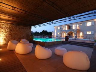 Villa 4 chambres avec piscine, Calvi