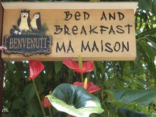 Bed & Breakfast Ma Maison Pianoro