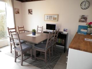 Maison à cabourg - 5 min à pied de la plage, Cabourg