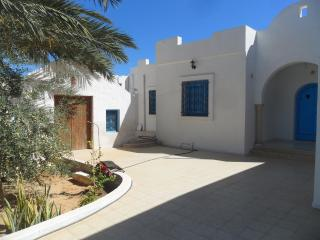 charming house in Houmt Souk Djerba